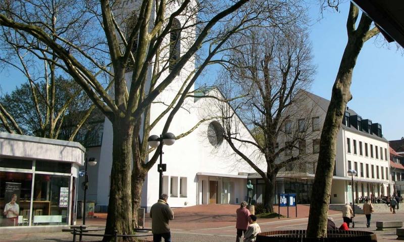 markt-kirche