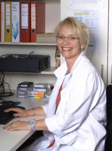 Stefanie Becker-Blaurock